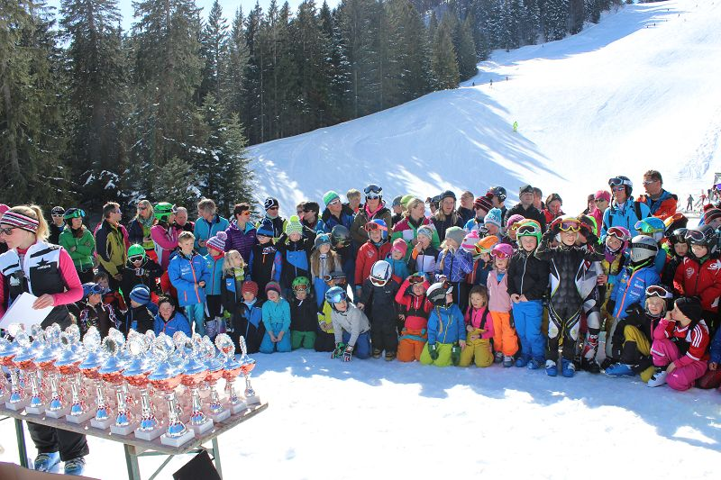 galerie – snow mini race am bayernhang am 7.3.2015 – skiclub bad, Hause ideen